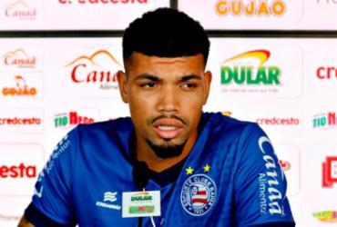 Juninho espera dificuldades contra vice-lanterna da Série A | Felipe Oliveira | EC Bahia