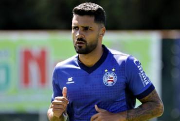 Em reapresentação, Bahia ganha dúvidas para duelo contra o Flamengo | Felipe Oliveira | EC Bahia