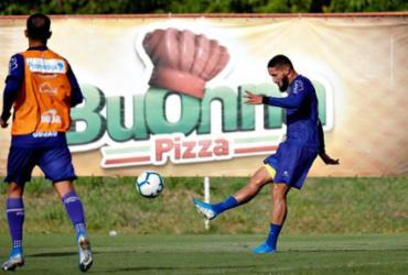 Contra o virtualmente rebaixado CSA, Bahia tenta voltar a vencer no Brasileirão | Felipe Oliveira | EC Bahia