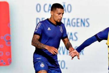 Bahia enfrenta vice-lanterna para espantar de vez a má fase | Felipe Oliveira | EC Bahia