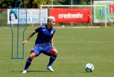Em má fase, Tricolor confia no retrospecto para bater o Flamengo | Felipe Oliveira | EC Bahia