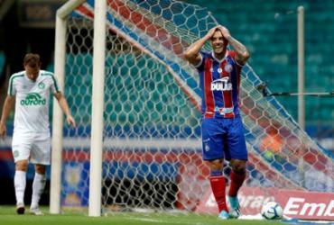 Bahia e torcida entram em rota de colisão na reta final da Série A | Felipe Oliveira | EC Bahia
