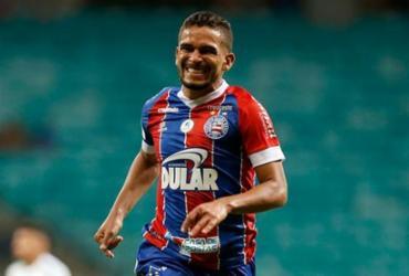 Marco Antônio não treina e pode ser desfalque contra o Flamengo | Felipe Oliveira | EC Bahia