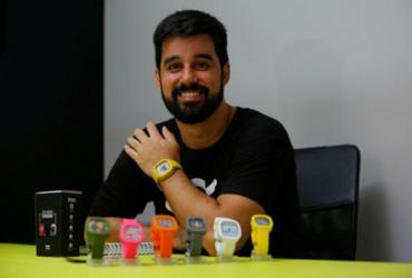 E-commerce vai além de estar na rede | Rafael Martins | Ag. A TARDE