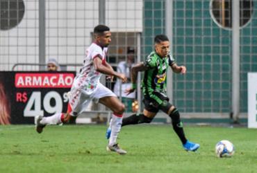 Vitória volta a perder e ainda não garante permanência na Série B | Mourão Panda | América