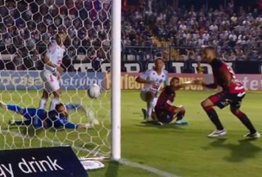 Vitória vence Operário fora de casa e confirma permanência na segunda divisão | Reprodução