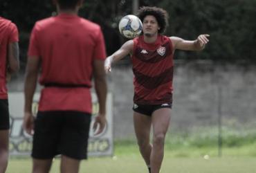 Em busca de desempenho melhor fora de casa, Vitória visita o Paraná | Letícia Martins | EC Vitória | Divulgação