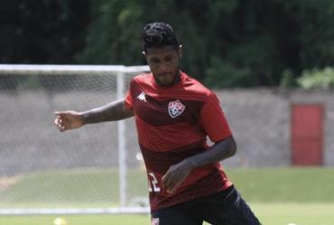 Após empate, Vitória se reapresenta e pode ter dúvidas contra o América-MG | Letícia Martins | EC Vitória