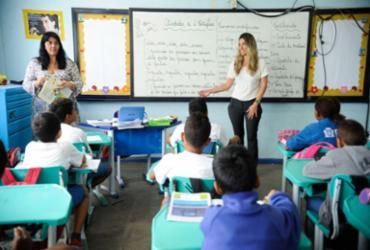 Mais de 95% das crianças brasileiras frequentam escola, diz pesquisa |
