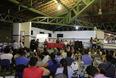 EMBASA vai investir mais de R$ 230 milhões em Lauro de Freitas
