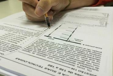 Enem termina com 27,19% de ausentes, menor taxa desde 2009 | Divulgação