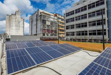 Energias renováveis devem abastecer 80% da demanda mundial até 2050, diz ONU | Ulisses Dumas | Divulgação