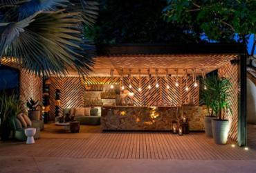 Visitantes fazem imersão gastronômica na Casa Cor Bahia 2019 | Divulgação