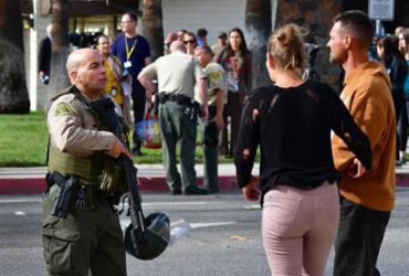 Segundo estudante morre após ataque a tiros em escola da Califórnia |