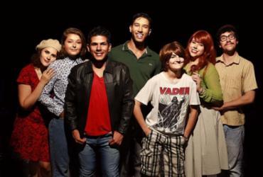 Espetáculo gratuito Falsettolândia abre temporada a partir de quinta | Divulgação