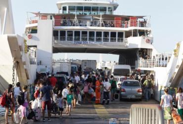 População enfrenta filas e transtornos para viajar no feriadão | Tiago Caldas | Ag. A TARDE