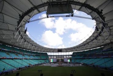 Protocolo para retorno aos estádios será publicado nos próximos dias |