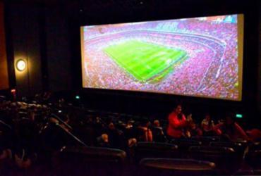 Final da Libertadores terá transmissão em cinemas de Salvador | Divulgação