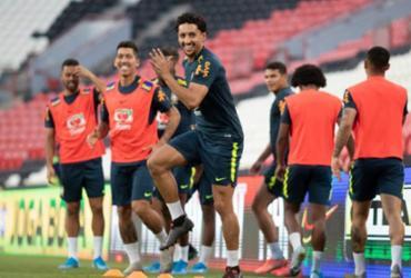 Seleção faz último amistoso contra a Coreia do Sul e mira fim de jejum | Lucas Figueiredo | CBF