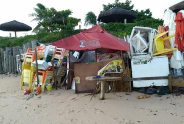 Camaçari: prefeitura é obrigada a remover ocupações irregulares em Guarajuba | Divulgação