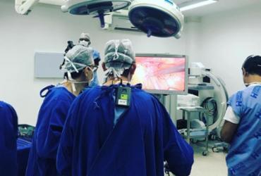 Bahia realiza mais de 30 mil cirurgias de hérnia em um ano | Divulgação