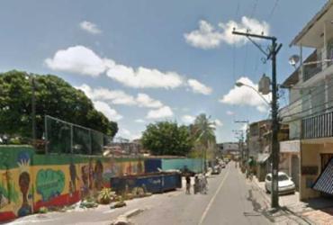 Homem de 36 anos é morto a tiros no bairro Tancredo Neves | Reprodução | Google Street View