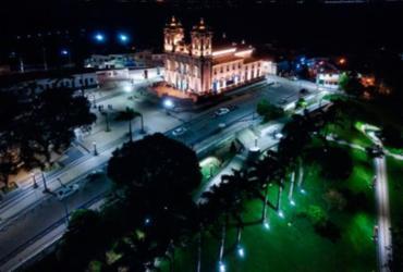 Entorno da Igreja do Bonfim ganha nova iluminação cênica | Divulgação | Prefeitura de Salvador