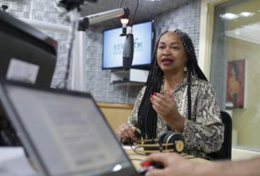 Olívia critica ausência de políticas públicas para mulheres chefes de família | Raul Spinassé | Ag. A TARDE