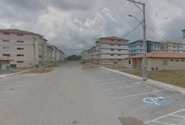Polícia procura autor de homicídio na Lagoa da Paixão | Reprodução | Google Street View