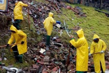 Limpurb mobiliza mais de 200 agentes para serviços na chuva | Divulgação