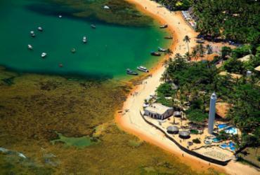 Análise atesta ausência de substâncias derivadas do óleo nas praias do litoral baiano
