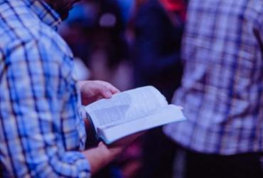 Evento de Igreja Cristã traz mensagem sobre a volta de Jesus   Divulgação