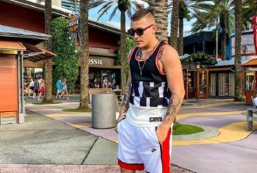 'Não quero que um deslize acabe com minha vida', diz MC Gui | Reprodução|Instagram