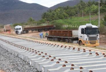 Porto Sul e Fiol vão dinamizar a geração de empregos para mineração na Bahia | Divulgação | Agência Brasil