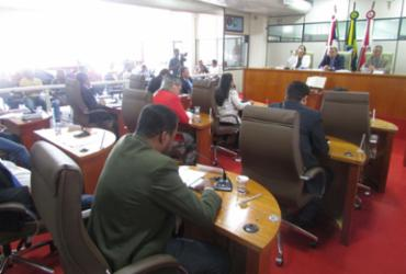 Morro do Chapéu aprova Conselho Municipal de Política Cultural