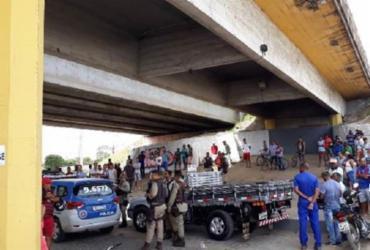 Motorista é morto a tiros em Feira de Santana | Reprodução | Acorda Cidade