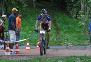 Competições de mountain bike são atrações do final de semana na Bahia   Carlos Casaes   Ag. A TARDE