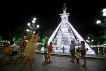 Programação natalina de Salvador terá espetáculos e vinte praças iluminadas | Joá Souza | Ag. A Tarde