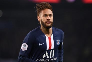 Neymar tem retorno discreto mas PSG vence o Lille pelo Campeonato Francês   Franck Fife   AFP