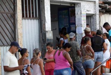 Nota Premiada Bahia tem seis ganhadores do interior e quatro de Salvador | Adilton Venegeroles | Ag. A TARDE
