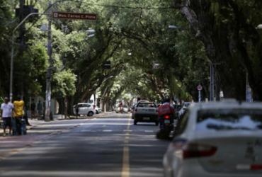 Requalificação do Corredor da Vitória começa nesta quinta | Joá Souza | Ag. A TARDE