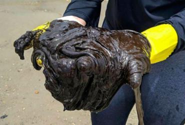Autoridades já temem que óleo derramado no Nordeste atinja praias do Rio | Salve Maracaípe | Divulgação