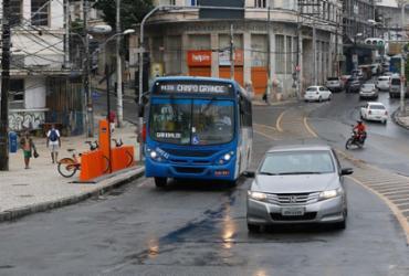Linhas de ônibus que operam no Centro terão horários estendidos | Rafael Martins | Ag. A TARDE