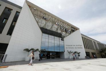 CNJ abre processo para investigar magistrados do TJ-BA acusados de venda de sentenças | Luciano Carcará | Ag. A TARDE