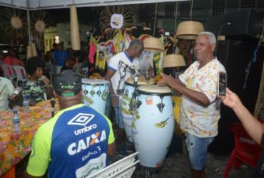 Bloco Pagode Total realiza Roda de Samba gratuita | Divulgação