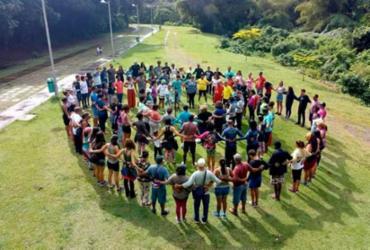 Trilha ecológica acontece no Parque São Bartolomeu neste domingo | Divulgação