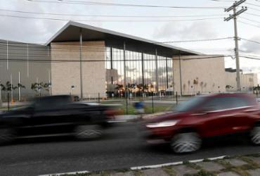 Parque Shopping prevê obra viária antes de inauguração | Uendel Galter / AG. A TARDE