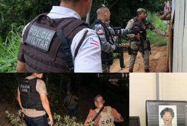 Policiais baianos recebem premiação por redução de mortes violentas | Divulgação|SSP