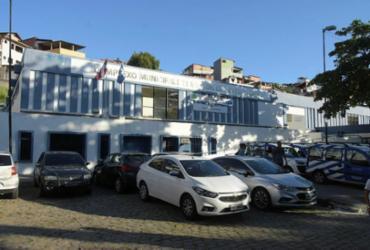 Procura por vacina pentavalente lota postos de Salvador | Filipe Augusto | Ag. A TARDE