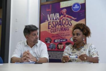 Plano Municipal de Cultura de Salvador prevê metas para os próximos 10 anos | Uendel Galter / Ag. A TARDE